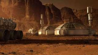 Учёные: Для спасения людей от Нибиру необходимо переселение на Марс
