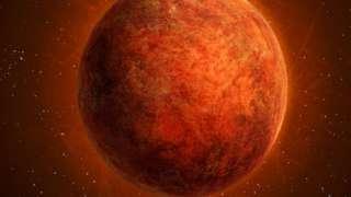 Меркурий - одна из редчайших планет во Вселенной
