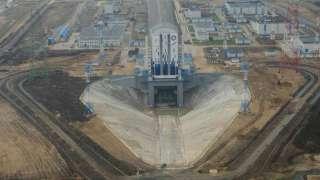 Россия построит новый космодром в Приморье