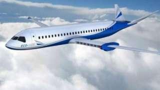 В США три огромных неопознанных объекта преследовали пассажирский самолёт на протяжении пяти минут