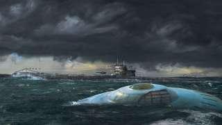 Уфологи назвали места, где располагаются подводные базы инопланетян
