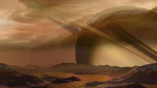 Последние снимки Титана, сделанные зондом Cassini, шокировали специалистов