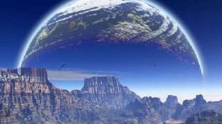 Канадские исследователи: Нибиру - планета из другого измерения
