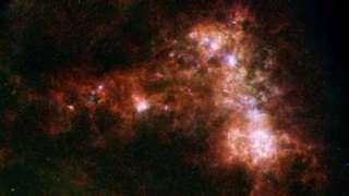 В Большом Магеллановом облаке нашли части поглощенной галактики