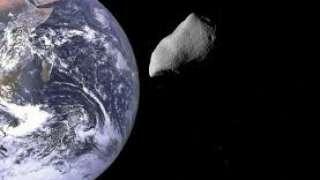 Мимо Земли промчался крупный астероид 2018 RB4