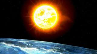 Солнечные бури - серьёзная угроза для Земли