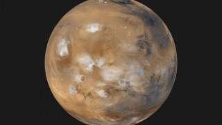 Космическая радиация убьёт всех членов экспедиции на Марс