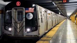 Неопровержимые доказательства того, что инопланетяне были в метро Нью-Йорка, шокировали общественность