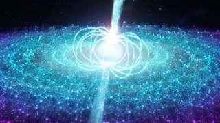 Астрономы нашли в космосе объект, не поддающийся законам физики