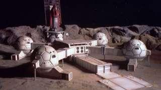 В РАН считают, что создание лунной базы должно быть международным проектом
