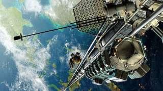 """Идея """"космического лифта"""" Циолковского скоро станет реальностью"""