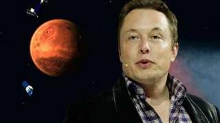 Российский эксперт объяснил, почему планы Илона Маска по полёту человека на Марс не осуществляться