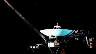 """Космический аппарат """"Вояджер-2"""" скоро выйдет в межзвездное пространство"""