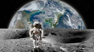 Глава NASA признался, что без участия России освоения Луны не получится
