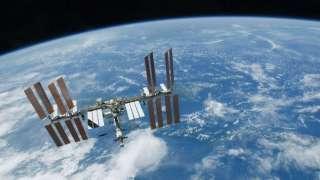 """В """"Роскосмосе"""" заявили, что МКС может остаться без экипажа"""