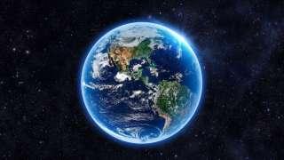 Жизнь на Землю могла прибыть из другой галактики