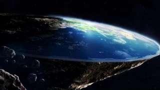Сторонники теории плоской Земли: США никогда не были в космосе