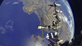 Полёт к МКС с новым экипажем состоится в начале декабря