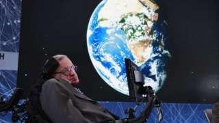 Стивен Хокинг успел рассказать, что станет причиной гибели Земли