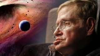 Уфологи: Стивен Хокинг был инопланетянином, и его убили пришельцы с Нибиру