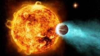 Астрономы рассказали, как красные карлики могут уничтожить всю жизнь во Вселенной