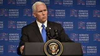 Вице-президент США: Авария «Союза» — напоминание о необходимости возобновления собственной пилотируемой программы