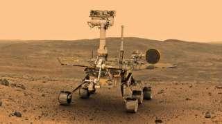 В NASA заявили, что смирились с потерей марсохода Opportunity