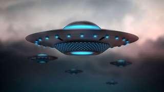 Видео НЛО, ставшего причиной ДТП в Москве, заинтересовало уфологов
