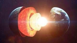 Учёные рассказали, что находится в центре Земли
