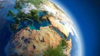 Невиданное поведение сервиса «Google Планета Земля» относительно пустыни штата Невада уже 8 лет не даёт покоя учёным