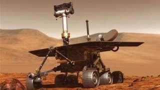 NASA будет пытаться выйти на связь с марсоходом Opportunity до января 2019 года