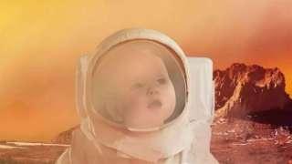 Российский космонавт-испытатель: Рождение детей в космосе — неизбежно
