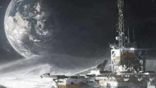 Россия готовится создать обитаемую базу на Луне