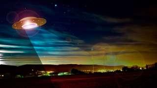 Гигантский НЛО попал на видео в США и всколыхнул СМИ