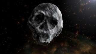 """11 ноября к Земле приблизится ужасающая """"комета смерти"""""""