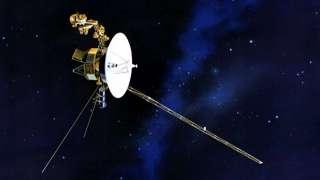 """""""Вояджер-2"""" выйдет в межзвездное пространство уже в декабре"""