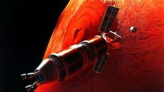 В NASA сообщили, когда точно люди полетят на Марс