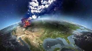 Ученые предупреждают: Супербуря на Солнце может вызвать извержение Йеллоустонского вулкана