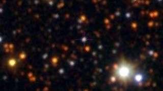 Астрономы отыскали ещё более загадочную звезду, чем Табби