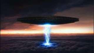 В Огайо во время сильной грозы появился НЛО, который попал на видео и удивил многих
