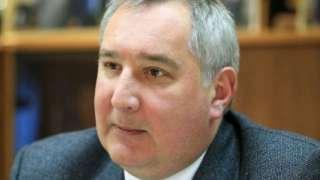 Рогозин признался, что почти всё оборудование предприятий Роскосмоса сильно устарело