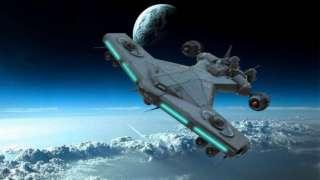 Пришельцы не дают покоя МКС: Очередное появление НЛО возле станции, попавшее на видео, шокировало мир