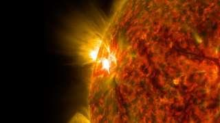 В Метеослужбе Великобритании рассказали о страшных последствиях мощной солнечной бури