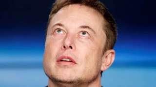 Илон Маск решил лично полететь на Марс на своей новой ракете