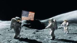Российский космонавт рассказал, каким образом можно проверить, были ли американцы на Луне