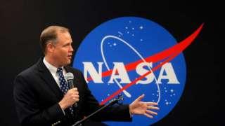 В NASA рассказали, когда на Марсе высадятся люди