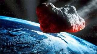 NASA: В 2023 году к Земле приблизится крупный астероид