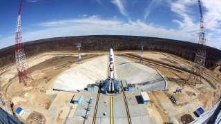 Прокуратура: При строительстве космодрома Восточный было похищено более 10 миллиардов рублей
