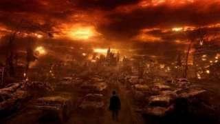 16 декабря — новая дата Конца света