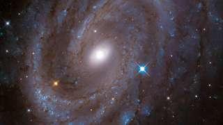 Ученые пересмотрели механизм образования современной Вселенной